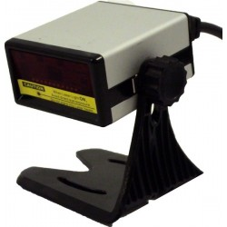 Stasjonær 1D strekkodeleser med USB