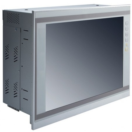 "12.1"" Panel PC med PCIex udvidelse, i7/i5/i3, Celeron, Pentium & Xeon support"