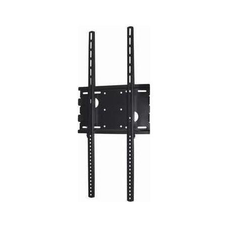 """NewStar PLASMA-WP100 vægbeslag til fladskærm 37-70"""", op til 70 kg, sort, aluminium"""