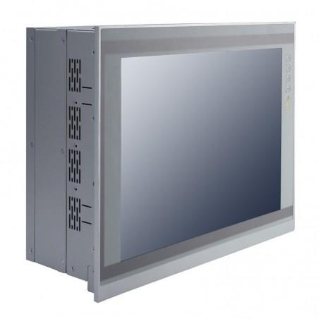 "17"" Panel PC med PCIex udvidelse, Intel Core i7/i5/i3, Celeron, Pentium & Xeon"