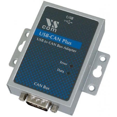 USB til CAN-bus konverter