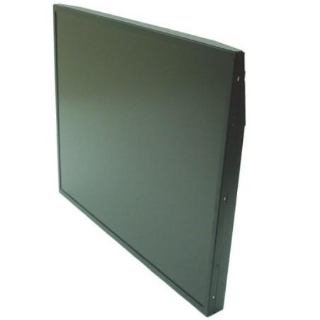 "19"" LED High Bright TFT skærm, læsbar i stærkt sollys, 1600 cd/m2/nits, SXGA, VGA, DVI"