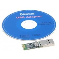 IVT BlueSoleil USB Dongle...
