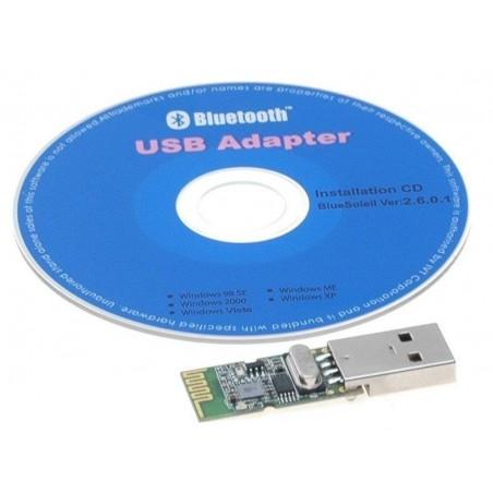 IVT BlueSoleil USB Dongle Bluetooth