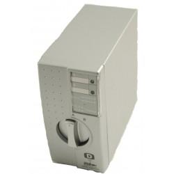 2-ports manuel omskifter...