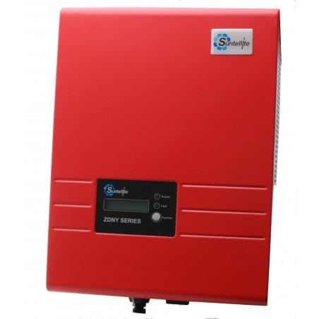 5000W inverter til solpaneler, solar inverter, Grid tied inverter. Tilsluttes elnettet