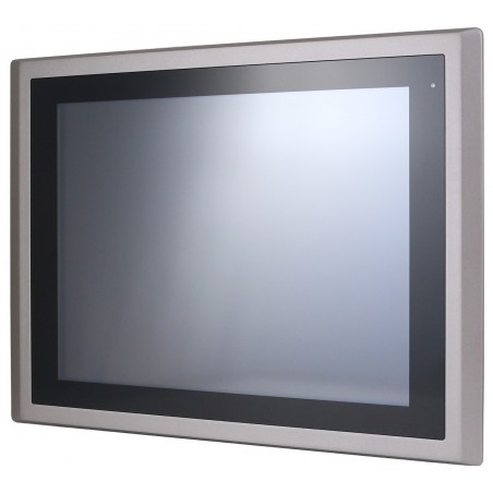 """15"""" panel PC 4 th Gen. i3 / i5 (option) processor med Touch IP65 front"""