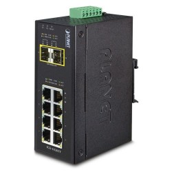 10 ports 10/100/1000Mbit...