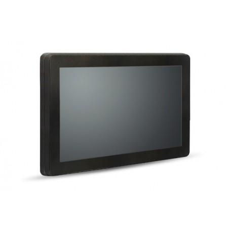 """18.5"""" Panel PC til bla. Marine Brug. IP68 alle sider, Wide Screen med Touch, High Brightness 1000nits til sollys"""