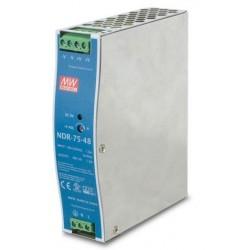 48V/1.6A strømforsyning,...