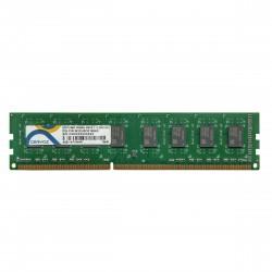 DDR3L SDRAM - DIMM 240-pin - 1600MHz - Dual - understøtter både 1,35V og 1,5V - -40° til +85°, 4GB