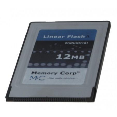 Industrial Linear Flash, 4MB - Memory Corp MCI12LFC