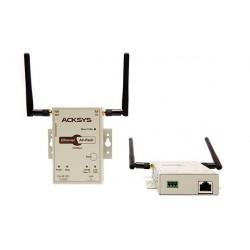 Ethernet WiFi bridge