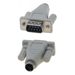 Omformer - adapter mini...
