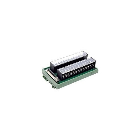 Adlink PCI-9118DG/D. 16 kanal A/D I/O 330 KHz - 12 bit