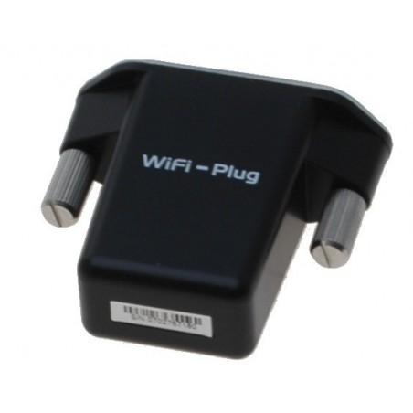 WiFi adapter til solpanel inverter. Overvåg strømproduktionsstatus via internet og telefon