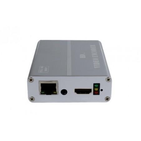 HDMI over netværk IP extender