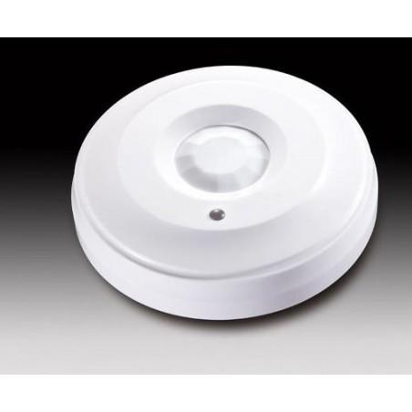 Trådløs Infrarød (PIR) sensor til loft montering