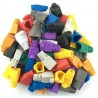 RJ45 Cap for protection of Ehternet cable (Different colors)
