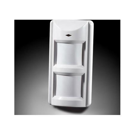 Udendørs kabelbaseret (PIR) sensor med dobbelt infrarød og bevægelsessensor