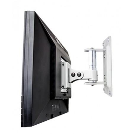 Wall mount / vægbeslag til TV / Monitor, VESA, maks. 11 kg, grå