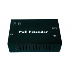 PoE Booster Extender Power...