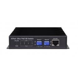 5 porte 10/100/1000Mbit...