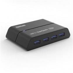 4 Ports USB 3.1 Hub