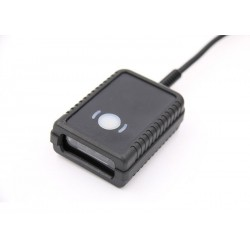 1D Fast monteringsscanner...