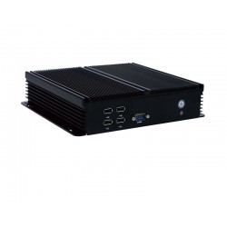Embedded BOX PC, Dual core...