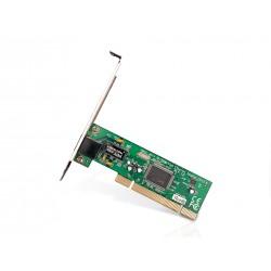 Netkort 10/100Mbit, PCI