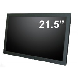 "21.5"" (16:9) LCD video..."