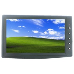 "8"" LCD high bright monitor,..."