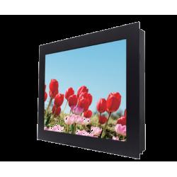 "19"" LCD Panel monitor, IP54..."