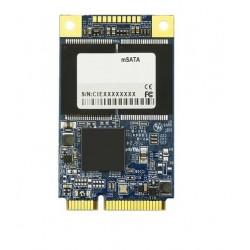128GB mSATA SSD industriel,...