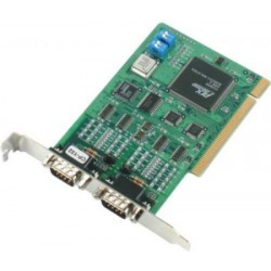 2 x RS422/485 PCI, isoleret...