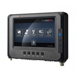 "7"" Robust tablet PC, IP65,..."