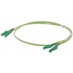 E2000 APC/APC fiber optisk...