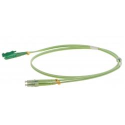 APC- E2000/LC fiber optisk...
