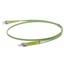 ST/ST fiber optisk...