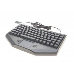 IP65 industiel tastatur med...