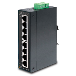 8 Porte Gigabit-switch...