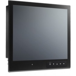 """19"""" LCD monitor med..."""