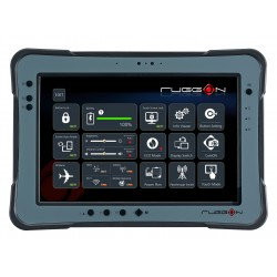"""10.1"""" Robust tablet PC,..."""