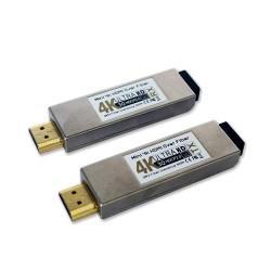 Mini HDMI konverter over...