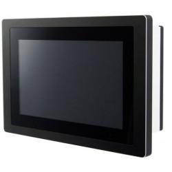 "7"" Panel PC fanless design..."