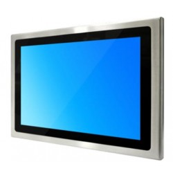 """10.1"""" LCD monitor, VGA og..."""