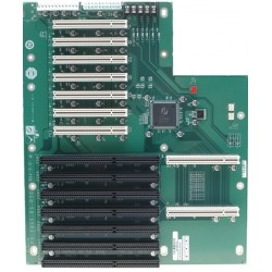 Passiv busskort PICMG 2x , 5x ISA , 7x PCI