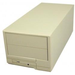 "Exern box till 2 x 5.25 "", SCSI-3 U-160"