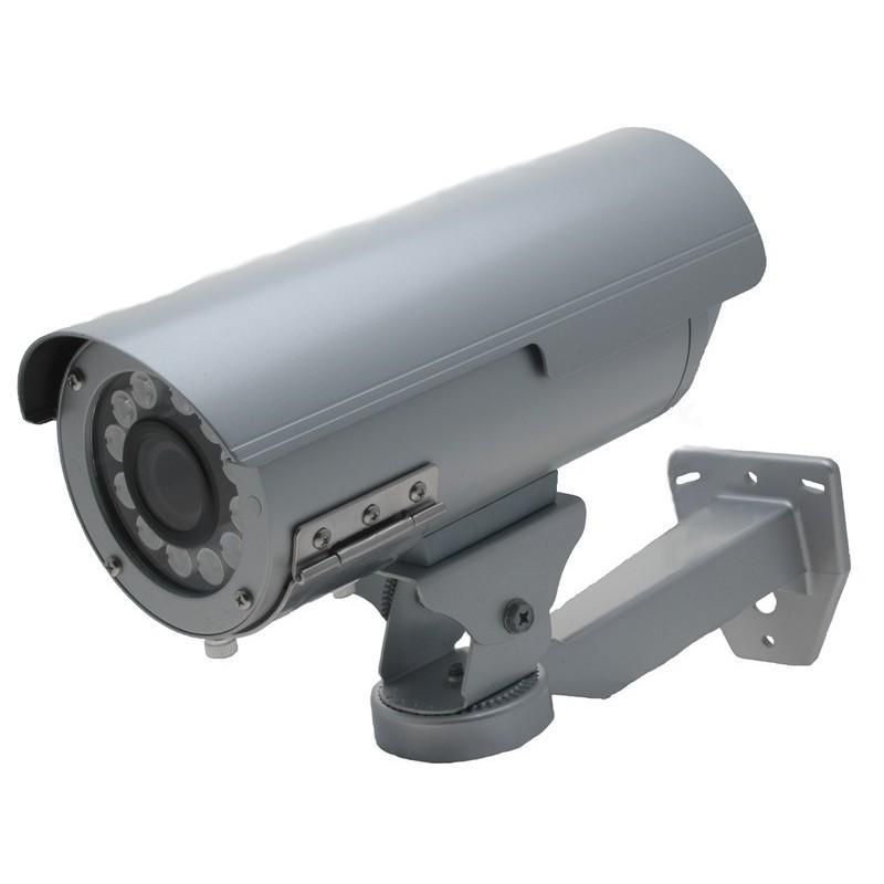 2 megapixel HD-SDI utillomhus. Kamera + kamera hållare, High Line